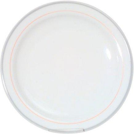 Talíř mělký dezertní Arcoroc Valerie 19 cm