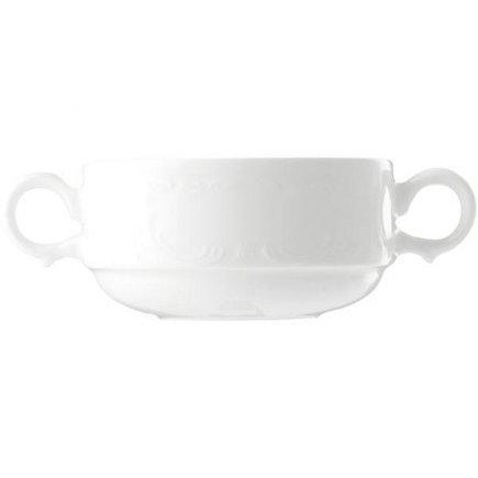 Miska na polévku 0,28 l Mozart Bauscher