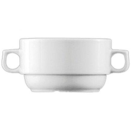 Miska na polévku 0,32 l Praha