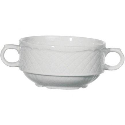 Miska na polévku 0,26 l La Reine Form 773 Eschenbach