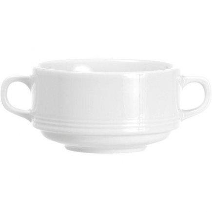 Miska na polévku stohovatelná Seltmann Imperial 280 ml