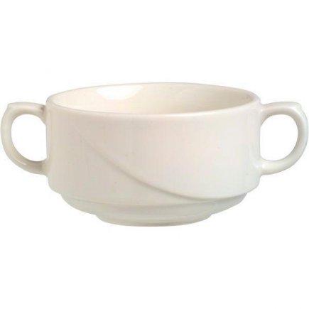 Miska na polévku 0,27 l Luxor Fine Cream Seltmann
