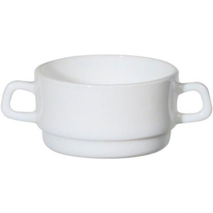 Miska na polévku 0,32 l Hotelerie Arcoroc
