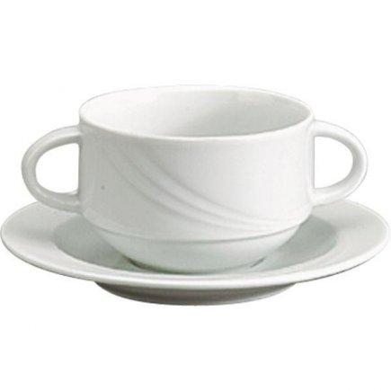 Miska na polévku stohovatelná (bez podšálku 221179074) Donna Schonwald 0,28 l