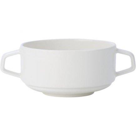 Miska na polévku stohovatelná Villeroy & Boch Affinity 340 ml