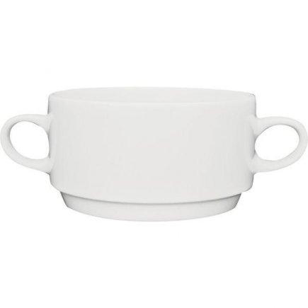 Miska na polévku 0,26 l, model Primavera, stohovatelná, ESCHENBACH