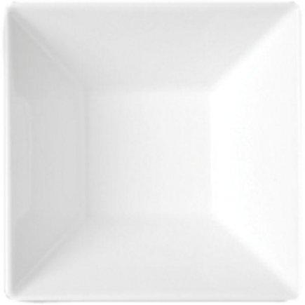 Miska malá čtverec 9x9 cm kompot Actual plus Lilien