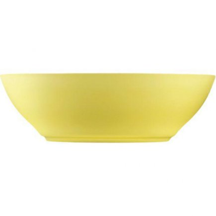 Miska malá 0,78 l Daisy Lilien žlutá 18 cm