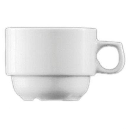 Šálek na kávu 0,19 l, vhodné doplnit podšálkem č. 221156058, Praha