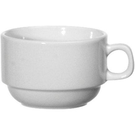 Šálek na kávu 0,18 l, vhodné doplnit podšálkem č. 221193110, Systemgeschirr Form 903 Eschenbach