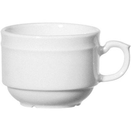 Šálek na kávu stohovatelný 0,18 l, vhodné doplnit podšálkem č. 221122085 Alice Graf von Henneberg