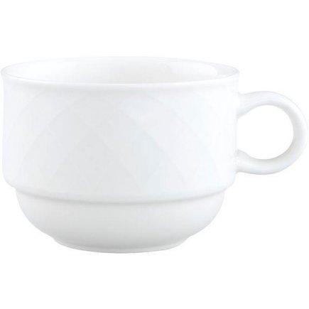 Šálek na kávu 0,18 l vhodné doplnit podšálkem č. 221140606 Bella Villeroy & Boch