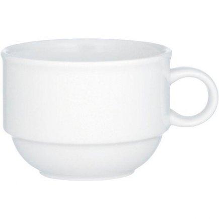 Šálek na kávu stohovatelný 0,18 l, vhodné doplnit podšálkem č. 221140628, Corpo, Villeroy & Boch