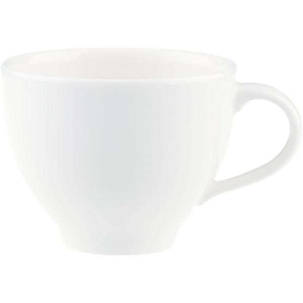 Šálek na kávu 0,22 l, vhodné doplnit podšálkem č. 221140642, Dune, Villeroy & Boch