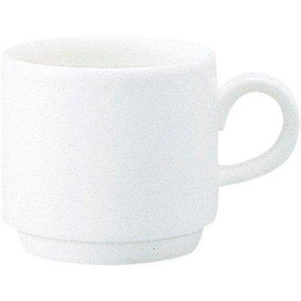 Šálek na kávu 180 ml, stohovatelný, vhodné doplnit podšálkem č. 221140459, E.A.S.Y., Villeroy & Boch