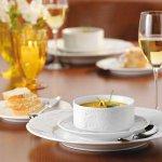 Šálek na kávu 0,18 l, stohovatelný, vhodné doplnit podšálkem č. 221168203, Salzburg Seltmann