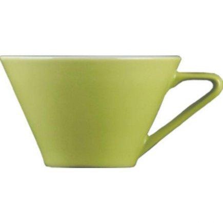 Šálek na kávu 0,18 l, vhodné doplnit podšálkem 221157073 Daisy zelený Lilien