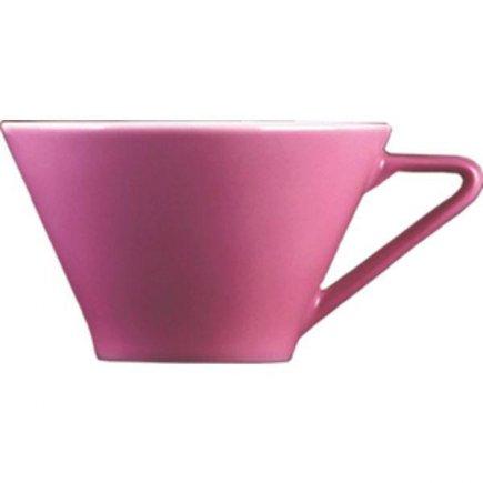 Šálek na kávu 0,18 l, vhodné doplnit podšálkem č. 221157086, Daisy, fialový Lilien