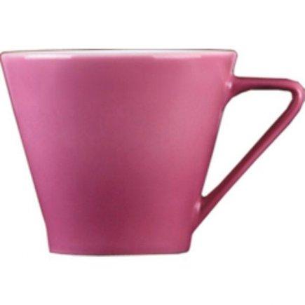 Šálek na kávu 0,21 l, vhodné doplnit podšálkem č. 221157086 Daisy, fialový Lilien