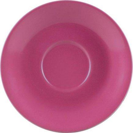 Podšálek kávový 14 ,2 cm Daisy Lilien fialová
