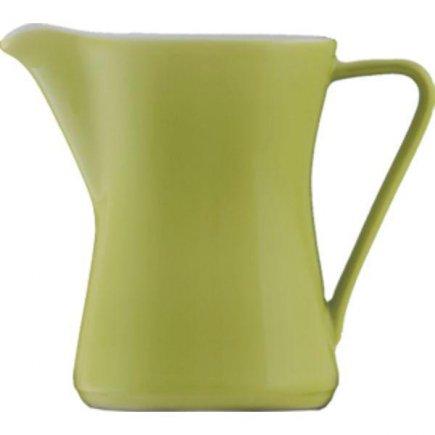 Konvička na mléko s uchem 0,15 l Daisy Lilien zelená