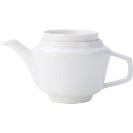 Konvička na kávu s víčkem Villeroy & Boch Affinity 400 ml