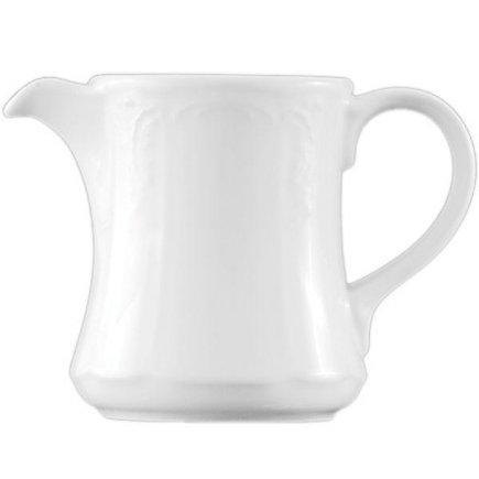 Konvička na mléko s uchem 0,34 l Bellevue Lilien