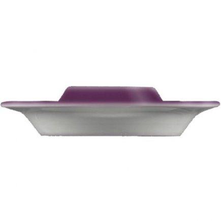 Stojánek na vajíčko porcelán Lilien Daisy, fialový