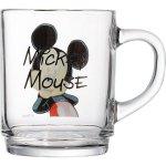 Hrnek s uchem dětský 0,25 l pro děti Mickey Mouse Arcoroc
