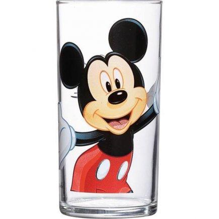 sklenička dětská 0,27 l pro děti Mickey Mouse Arcoroc