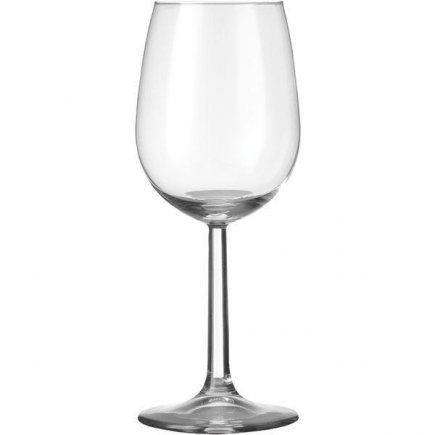 Sklenice na víno Royal Leerdam Bouquet 290 ml cejch 1/8 + 1/16 l
