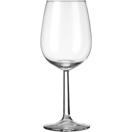 Sklenice na víno Royal Leerdam Bouquet 350 ml cejch 1/8 + 1/4 l