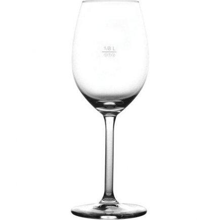 Sklenice na víno Royal Leerdam L´Esprit 410 ml cejch 1/8 l