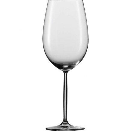 Sklenice na víno sklenička 768 ml Diva Bordeaux č.130 Schott Zwiesel