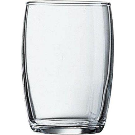 Sklenice na víno Arcoroc Baril 160 ml cejch 1/8 l