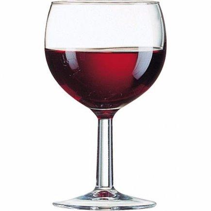 Sklenice na víno Arcoroc Ballon 150 ml cejch 1/8 l