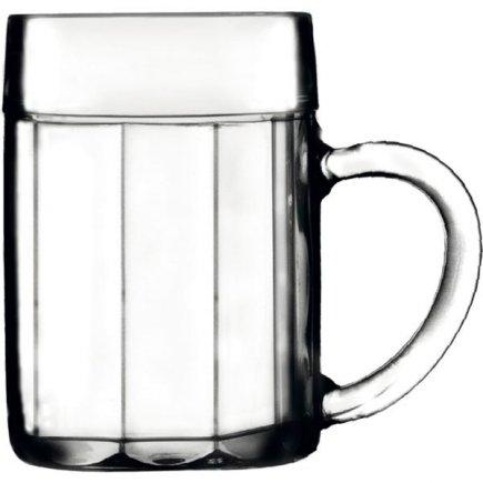 Džbán na svařené víno Stölzle-oberglas cejch 0,5 l