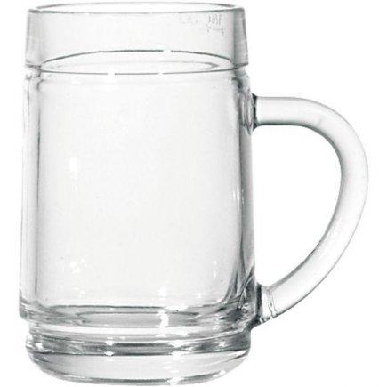 Džbán na svařené víno Stölzle-oberglas 280 ml cejch 1/4 l
