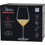 Sklenice na víno sklenička 440 ml Atelier Ryzlink Tokaj Luigi Bormioli