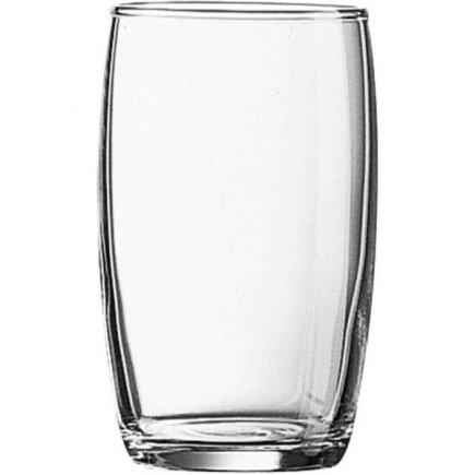 Sklenice na víno cejch 0,25 l
