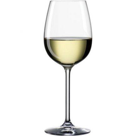 Sklenice na bílé víno Bohemia Cristal Clara 320 ml