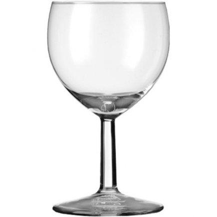 Sklenice na víno Royal Leerdam Ballon 350 ml cejch 1/8 l + 1/4 l