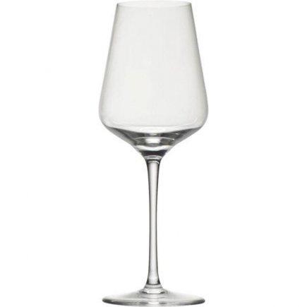 Sklenice na víno ilios 398 ml cejch 1/8 l