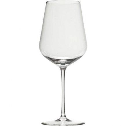 Sklenice na víno ilios 547 ml cejch 1/8 l
