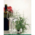 Sklenice na víno ilios 547 ml cejch 0,2 l