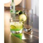 Sklenice sklenička Long drink na nealko 250 ml Convention Durobor