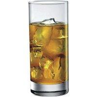 Sklenice na nealko long drink Bormioli Rocco Gina 280 ml cejch 1/4 l