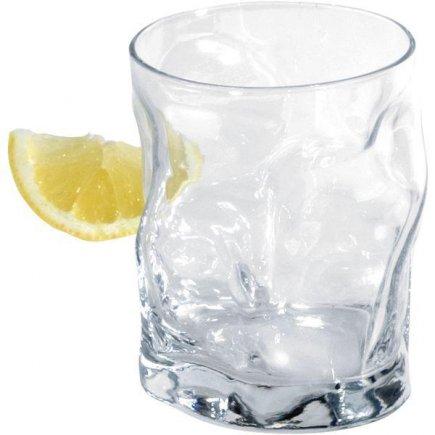 Sklenice na nealko long drink Bormioli Rocco Sorgente 420 ml