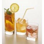 Sklenice na nealko long drink Luigi Bormioli Strauss 390 ml