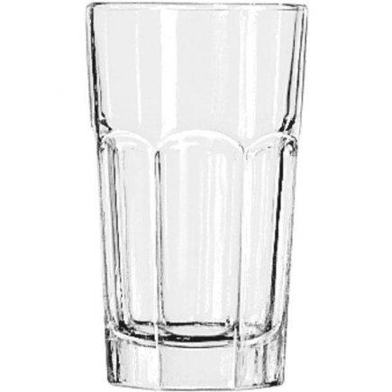 Sklenice na koktejly míchané nápoje Libbey Gibraltar Hi Ball 207 ml